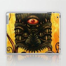 LovecrafTiki Laptop & iPad Skin