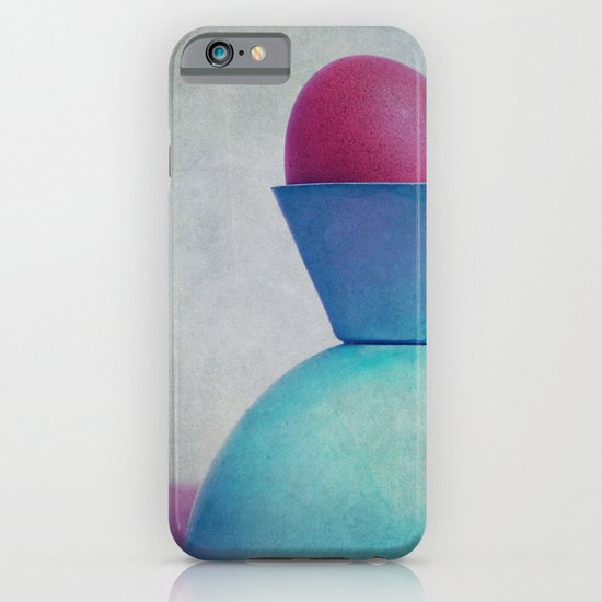 muna iPhone & iPod Case