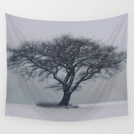 Ancient Tree Wall Tapestry