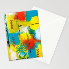Just a Single Flower Stationery Cards