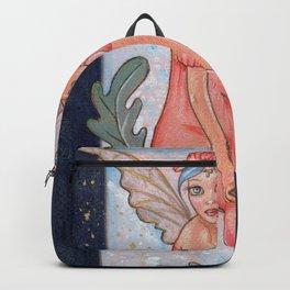 Poppy Fairy Backpack