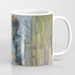 The Thresher (after Millet) Coffee Mug