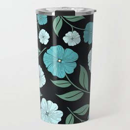 Wildflower Dreams Travel Mug