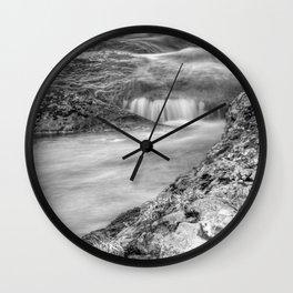 Stream Wall Clock