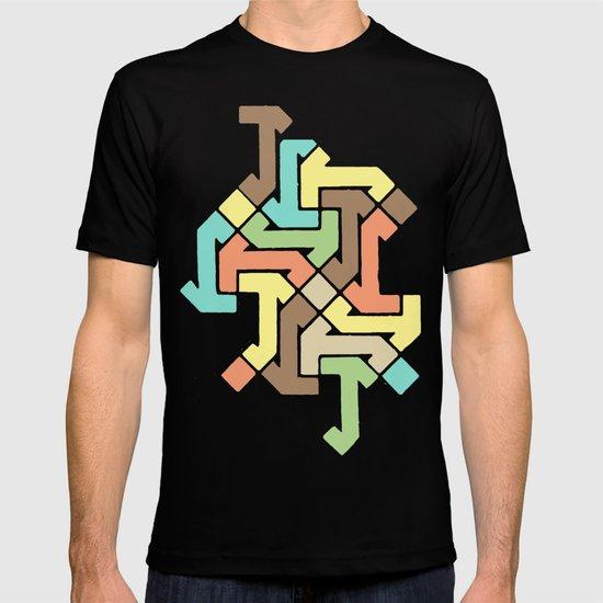 Azimuth 4 T-shirt