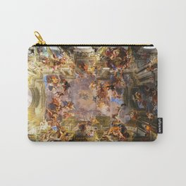 Lux Aeterna Carry-All Pouch