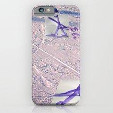 Garigami Slim Case iPhone 6s