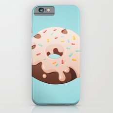 Sprinkle Donut Slim Case iPhone 6s