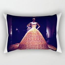 China Through The Looking Glass 5 Rectangular Pillow
