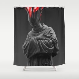 Lehl Shower Curtain