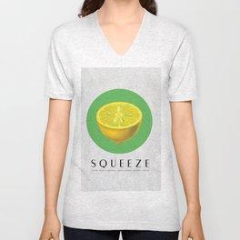 Squeeze Unisex V-Neck