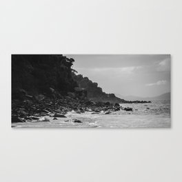 Tasmania East Coast Beach Canvas Print