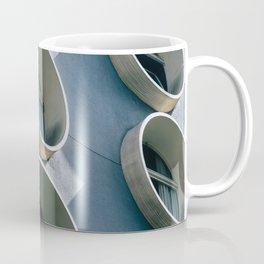 Pod Architecture Coffee Mug
