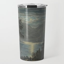 Upper Part of Ulswater from Lyulph's Tower by Harriet Cheney Travel Mug