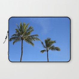 Tall Palms Laptop Sleeve