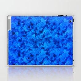 Icy Fragments Laptop & iPad Skin