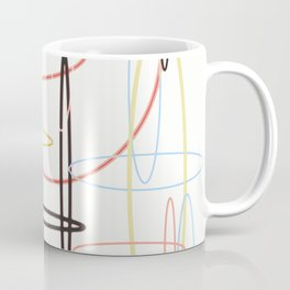 Eclipsionism Coffee Mug