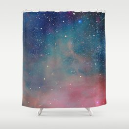 Star-formation in Orion Shower Curtain
