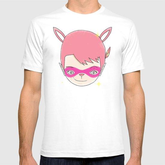 HELLO - EP001 PHANTOM THIEF [괴도] 怪盜 T-shirt