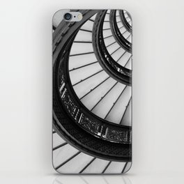 Rookery Stairs iPhone Skin