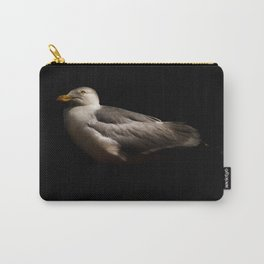 Herring Gull Carry-All Pouch