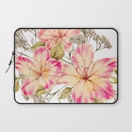 Azelea Lace Laptop Sleeve