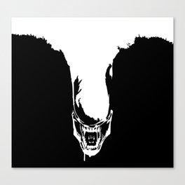 Exist Canvas Print