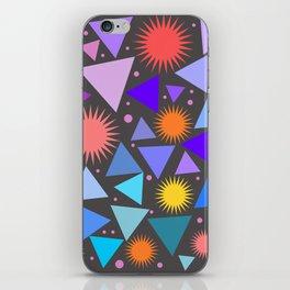 zappwaits 33 iPhone Skin