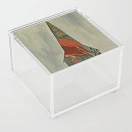 Interior Acrylic Box