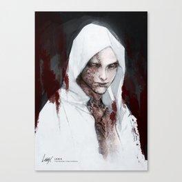 Ruvik Canvas Print