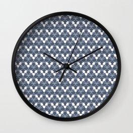 Loria nº 01 Wall Clock