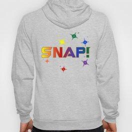 Oh Snap! Hoody