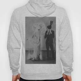 first step of the dance Hoody