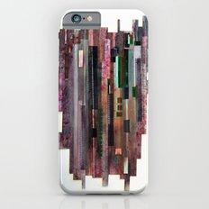 Conveyor Belt iPhone 6s Slim Case