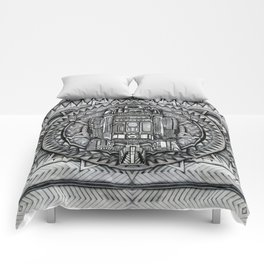 Aztec r2d2 Droid iPhone 4 4s 5 5c 6, pillow case, mugs and tshirt Comforters