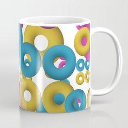 minimalist Fruity loops! Coffee Mug