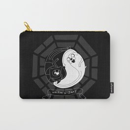 Adventure Tao! Carry-All Pouch