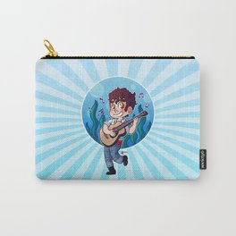 Darren Criss - New Prince Eric Carry-All Pouch