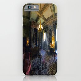 Fit For A Princess iPhone Case