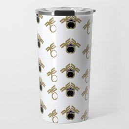 Tao Collection 2013 SCARABE by Feyou Travel Mug
