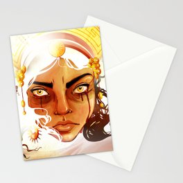 Medea Stationery Cards