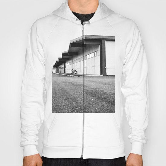 South Tacoma architecture Hoody