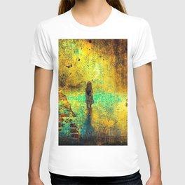 La Ragazza del Lago T-shirt