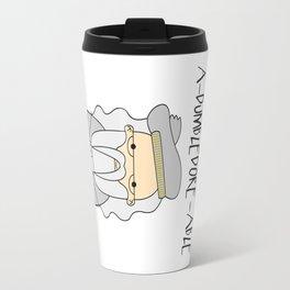 A-DUMBLEDORE-ABLE.  Travel Mug