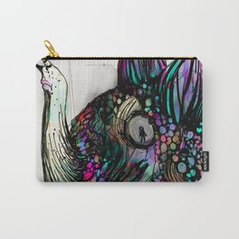 Caracolo elegante Carry-All Pouch