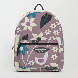 Rooster garden Backpack