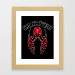 Boil'n Time Framed Art Print