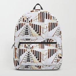 Warp Factor 3 Backpack