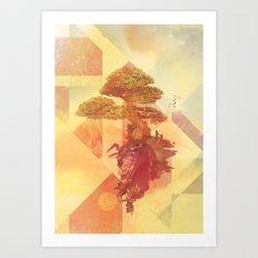 Bocuma 01 Art Print