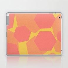 Hexa-Pattern Laptop & iPad Skin